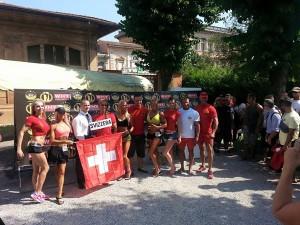 Schweizer Nati Team